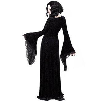 Damen Kleid KILLSTAR - Mai - SCHWARZ, KILLSTAR