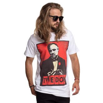 Herren T-Shirt Film Kmotr - The Don - URBAN CLASSICS