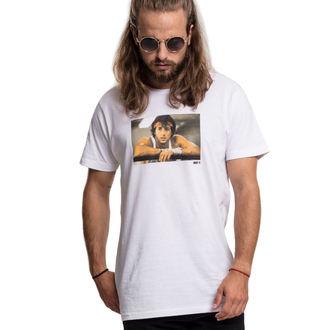 Herren T-Shirt Street Rocky - Break - URBAN CLASSICS
