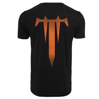 Herren T-Shirt Metal Trivium - Ascendancy -, Trivium