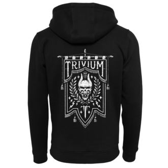 Herren Hoodie Trivium - Oni Banner -, NNM, Trivium