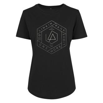 Damen T-Shirt Metal Linkin Park - One More Light - NNM, NNM, Linkin Park