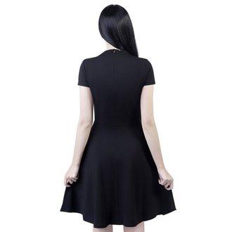 Damen Kleid KILLSTAR - Meowgical - SCHWARZ, KILLSTAR