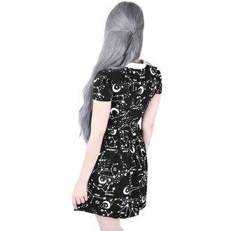 Damen Kleid KILLSTAR - Milky Way Babydoll, KILLSTAR