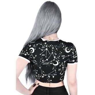 Damen T-Shirt - Milky Way - KILLSTAR, KILLSTAR