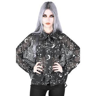 Damen Bluse KILLSTAR - Milky Way, KILLSTAR