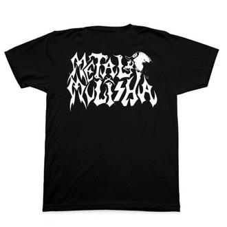 Herren T-Shirt Street - CANNIBAL - METAL MULISHA, METAL MULISHA