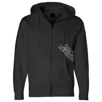Herren Hoodie - THROWBACK - METAL MULISHA, METAL MULISHA