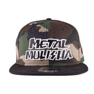 Cap Kappe METAL MULISHA - DISRUPT, METAL MULISHA
