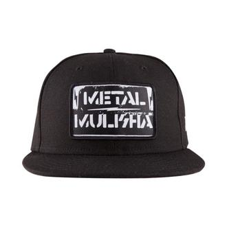 Cap Kappe METAL MULISHA - RESIST, METAL MULISHA