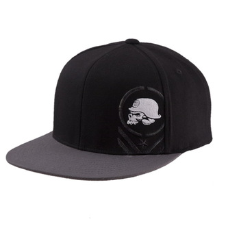 Cap Kappe METAL MULISHA - DESCEND, METAL MULISHA