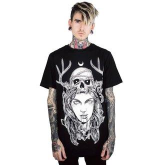 Herren T-Shirt - Moon Magic - KILLSTAR