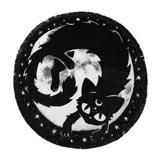 Decke KILLSTAR - Moon Kitty, KILLSTAR