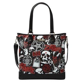 Handtasche KILLSTAR - Rob Zombie - Frau Zombie, KILLSTAR, Rob Zombie