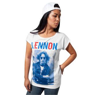 Damen T-Shirt Metal John Lennon - John Lennon -, John Lennon