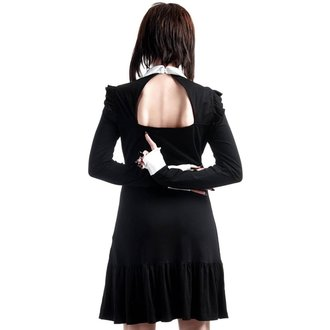 Damen Kleid KILLSTAR - Mystic Mia - Schwarz, KILLSTAR