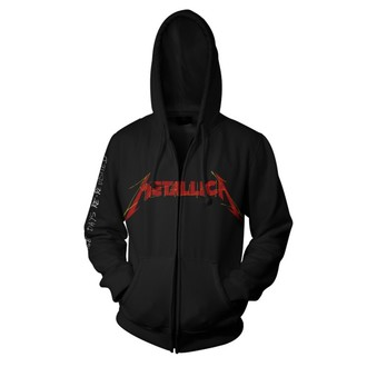 Herren Hoodie Metallica - Garage Photo -, Metallica