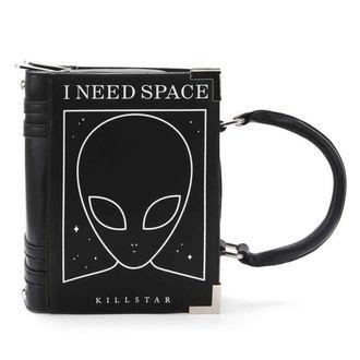 Geldbörse Handtasche KILLSTAR - Need Space - Schwarz, KILLSTAR