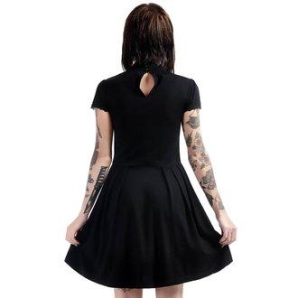 Damen Kleid KILLSTAR - Neverafter Nytes - Schwarz, KILLSTAR