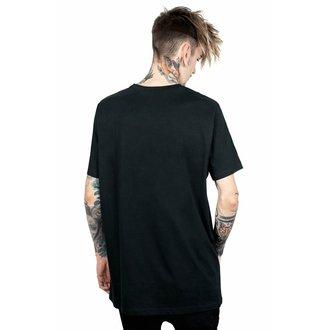 Herren T-Shirt Gothic Punk - Night Rider - KILLSTAR, KILLSTAR