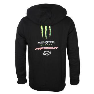 Herren Hoodie - Monster - FOX, FOX