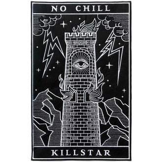 Aufnäher KILLSTAR - No Chill - Schwarz, KILLSTAR