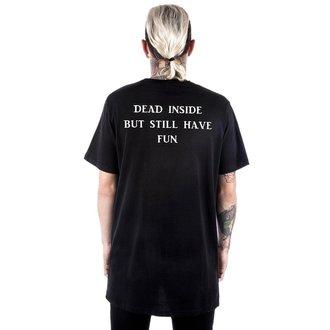 Herren T-Shirt - No Chill - KILLSTAR, KILLSTAR