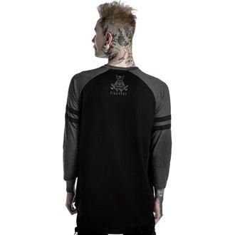 Herren T-Shirt - No Gods - KILLSTAR, KILLSTAR