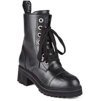 Damen Stiefel - NOT PHASED COMBAT - KILLSTAR, KILLSTAR