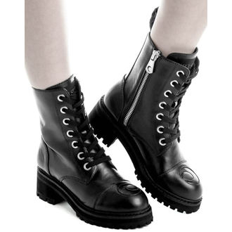 Damen Stiefel - NOT PHASED COMBAT - KILLSTAR