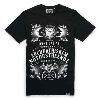 Herren T-Shirt - Not The End - KILLSTAR, KILLSTAR
