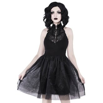 Damen Kleid KILLSTAR - NYTE NYMPH PARTY - SCHWARZ, KILLSTAR