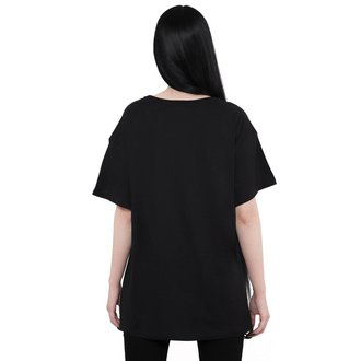 Damen T-Shirt - People Suck Relaxed - KILLSTAR, KILLSTAR