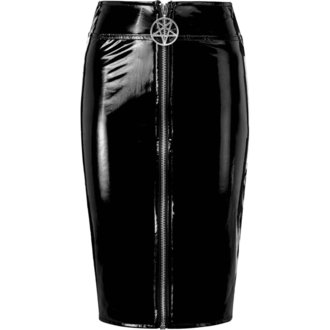 Damen Rock KILLSTAR - Pitch Black