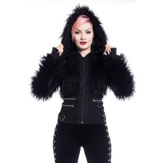 Damen Jacke Frühling/Herbst - VALVE - HEARTLESS, HEARTLESS