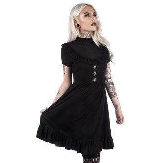 Damen Kleid KILLSTAR - Potion Princess - Schwarz, KILLSTAR