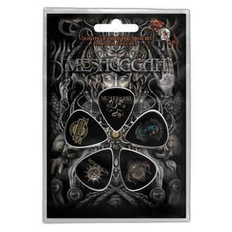 Plektren Meshuggah - Musical Deviance - RAZAMATAZ, RAZAMATAZ, Meshuggah