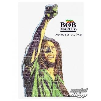 Posters Bob Marley (Africa Unite) - PP31660, PYRAMID POSTERS, Bob Marley
