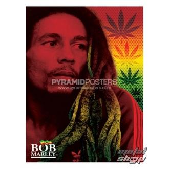 Posters - Bob Marley (Dreads) - PP31791, PYRAMID POSTERS, Bob Marley