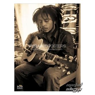 Poster - Bob Marley (Sepia) - PP31818 - Pyramid Posters
