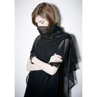 Damen Kleid PUNK RAVE - Shadows Fall - PQ-102