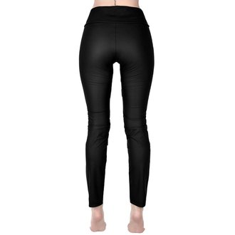 Damen Leggings KILLSTAR - PRETTY VACANT - SCHWARZ, KILLSTAR