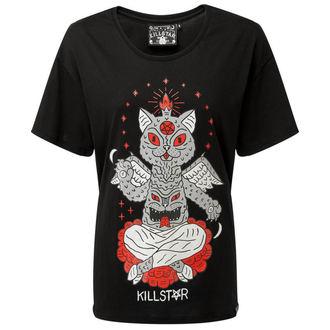 Damen T-Shirt - PUSSYGOD - KILLSTAR - KSRA000089
