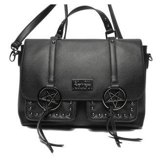 Handtasche BLACK CRAFT - PENTAGRAM, BLACK CRAFT