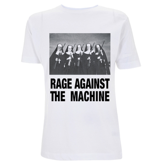 Herren T-Shirt Rage against the machine - Nuns And Guns - NNM, NNM, Rage against the machine