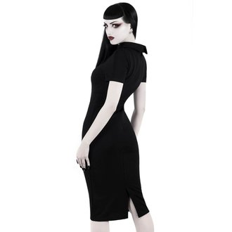 Damen Kleid KILLSTAR - Rebekka Read - SCHWARZ, KILLSTAR