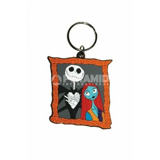 Anhänger  The Nightmare Before Christmas (Jack & Sally) - RK38063, NIGHTMARE BEFORE CHRISTMAS