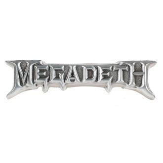 Reißzwecke MEGADETH - ROCK OFF, ROCK OFF, Megadeth