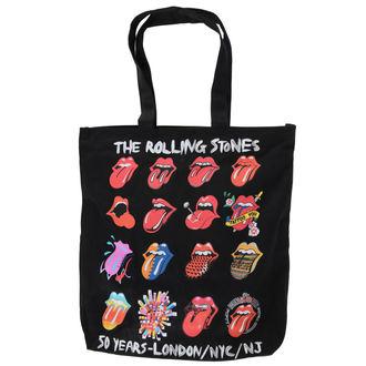Tasche (Handtasche) Rolling Stones - ROCK OFF, ROCK OFF, Rolling Stones