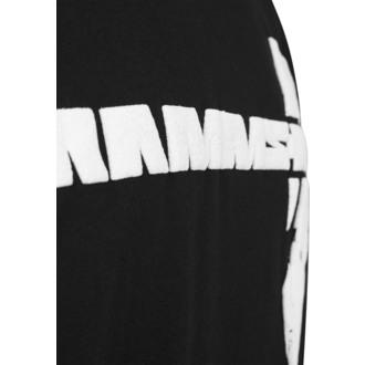Herren T-Shirt Metal Rammstein - Balken - RAMMSTEIN - RS003